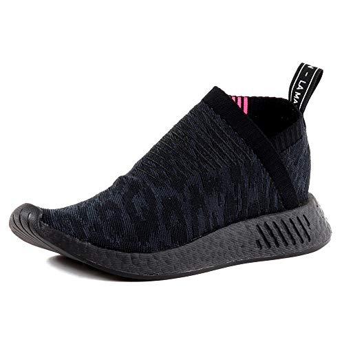 adidas Originals Herren Sneaker NMD CS2 Primeknit schwarz (15) 451/3