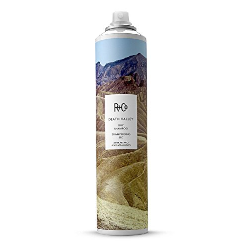 R+Co DEATH VALLEY Dry Shampoo 300 ml