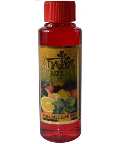 Adalya Mix 170ml Orange-Minze