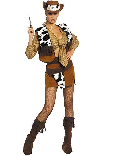 (Unbekannt Stamco - Cowboy Kostüm für Damen)
