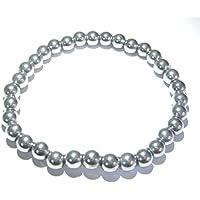 Hervorragende Hämatit Perlen Runde Form Armband Crystal Healing Fashion Wicca Jewelry Herren Frauen Geschenk Frieden... preisvergleich bei billige-tabletten.eu