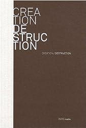 Création-destruction