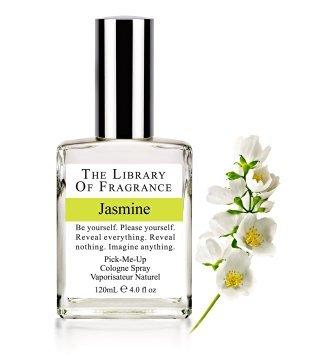 Jasmine Cologne Spray Women by Demeter, 4 Ounce by Demeter