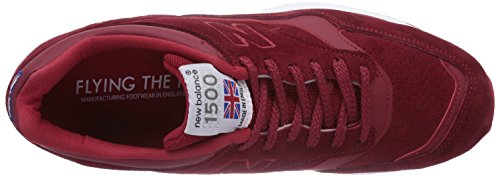 New Balance 1500 Herren Sneakers Rot (Red)
