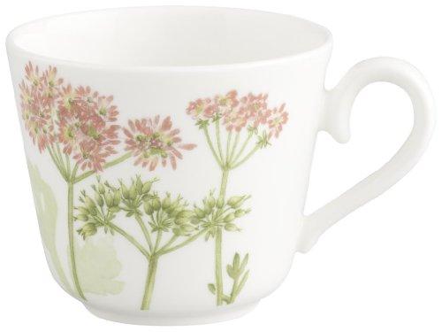 Villeroy & Boch 10-3504-1300 Althea Nova Kaffee-/Teetasse, Porzellan