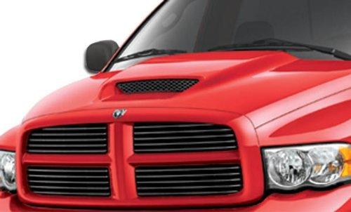 2002-2008 Dodge Ram 1500 2500 3500 Duraflex SRT Look Hood - 1 Piece by Duraflex - 2007 Dodge Ram