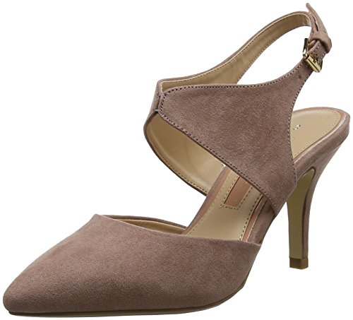 Dorothy Perkins Damen Ginny Pumps, Beige (Blush 40), 42 EU