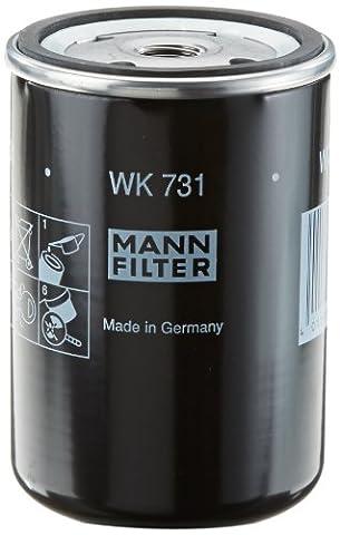 Mann Filter WK731 Kraftstofffilter