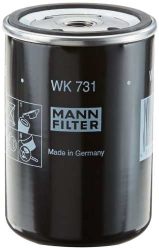 mann-hummel-wk731-fuel-filter