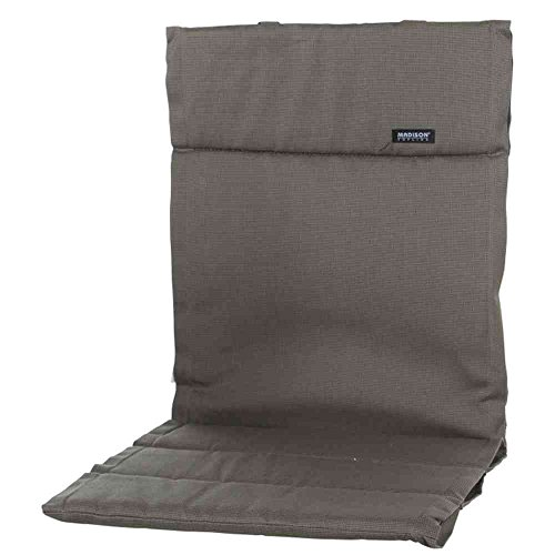 Madison-7FIBLF116-Rib-Textil-Auflage-fr-Sessel-niedrig-100-Acryl-liver