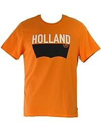 Levi's® Destination Tee Holland - T-Shirt - Short Sleeve - Men