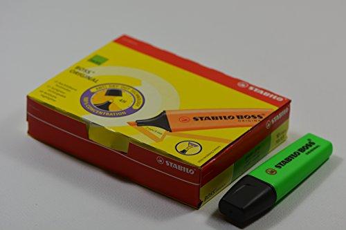 Schwan-Stabilo 7033 - Boss grün
