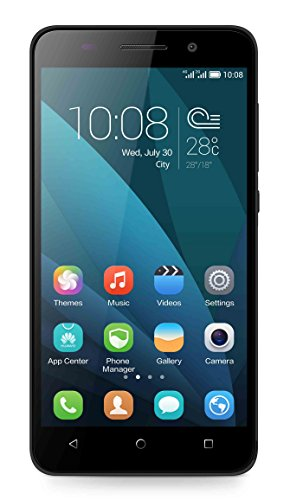 Huawei Honor 4X (Black)