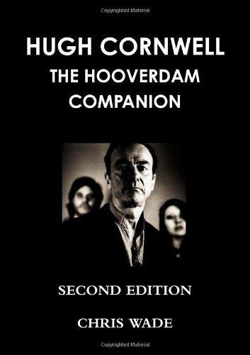 Hugh Cornwell Hoover Dam Companion 2012 Edition by Chris Wade (2012-01-15)