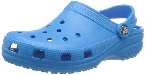 Crocs Cayman , Sabots femme Bleu (Ocean)