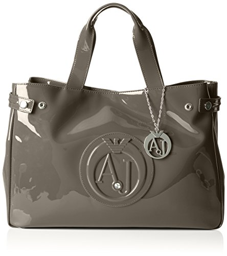 Armani Jeans922591CC855 - Borsa shopper Donna Beige (Beige (TAUPE 07753))