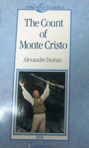 The Count of Monte Cristo (Longman Classics)