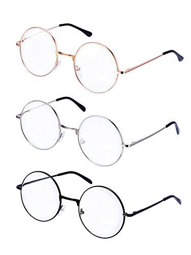 eboot-metall-frame-runde-brille-retro-metall-klare-linse-brille-unisex-schwarz-golden-silbern-farbe-