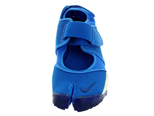 Nike Womens Air Rift Mesh Trainers Royal