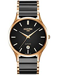 Roamer Mens Watch 657833 49 55 60
