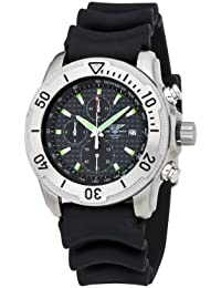 Army Watch Chronograph - diver 200 m - operation watch - Ref. EP870