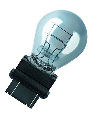 Preisvergleich Produktbild Osram ORIGINAL Blinklichtlampe P27/7W, 3157, 12V, 10er Faltschachtel