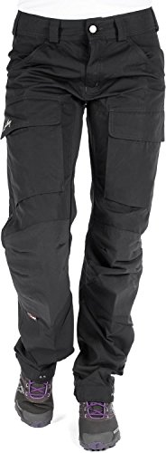 Lundhags Authentic Long W pantalon trekking