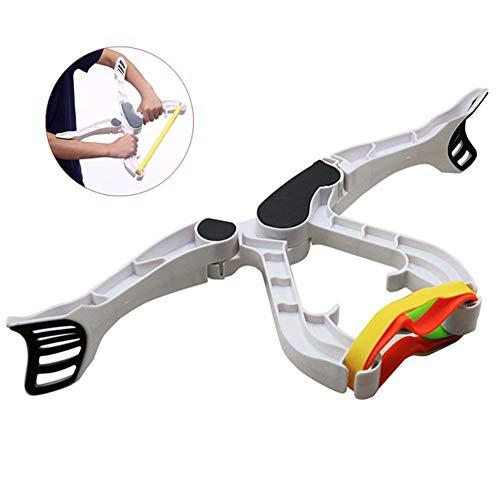 Wintesty Wonder Arm, Ebuy Fitness Arm Oberkörpertraining Maschine Heimtraining Programm - Krafttraining Band und Lift Brüste und Arm Ton gifts