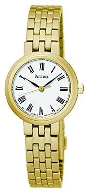Seiko Reloj de Pulsera SRZ464P1