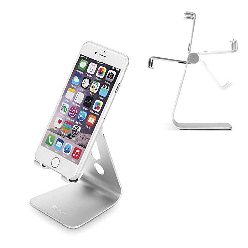 iclever IC-CS01 - Supporto per Apple Watch iPhone