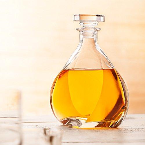 Jarra de whisky – Lismore – con tapón hermético – Volumen: 700...