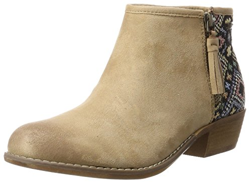 Roxy Damen martie Stiefel, Braun (Tan), 39 EU (Schuhe Roxy Canvas)