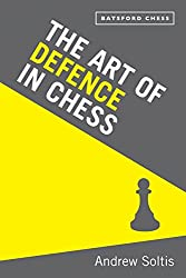 The New Art of Defence in Chess