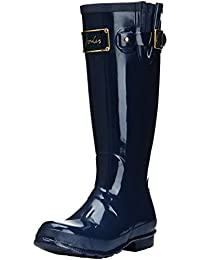Joules Posh Welly, Bottes Femme