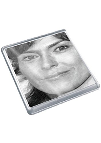 michelle-forbes-original-art-coaster-js001