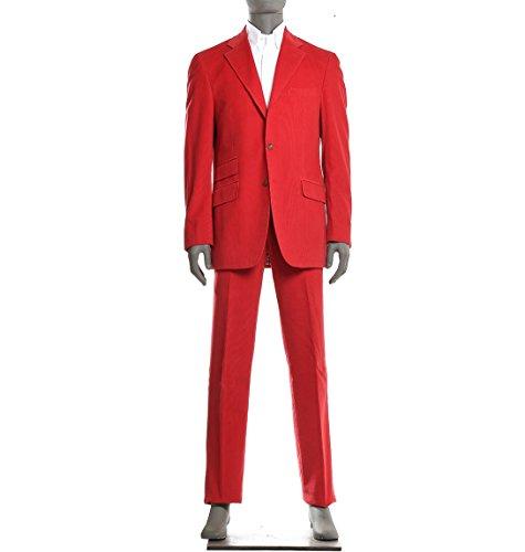 Abito Etro Colore: Rosso Taglia: 54