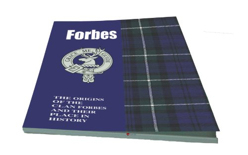 forbes-scottish-clan-history-booklet