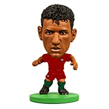Soccer Starz soc1267 Portugal Nani Home Kit/Figur
