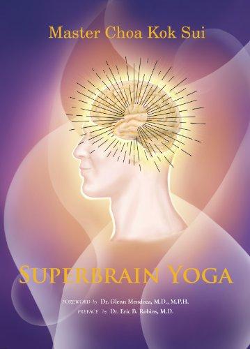 Superbrain Yoga (English Edition)