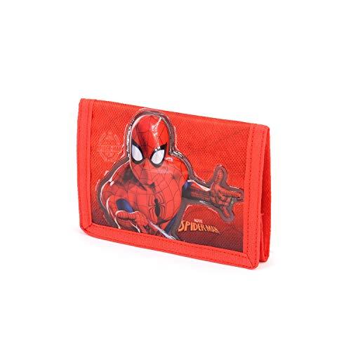 Karactermania Spiderman Spiderweb - Monedero