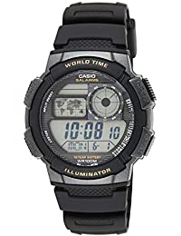 Casio Reloj Deportivo AE-1000W-1AVEF