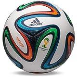 #7: Adidas Brazuca Official Match Ball Soccer Football Standard Size