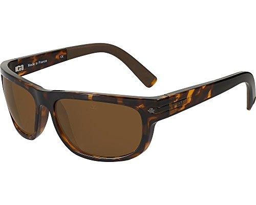 64e1c6de4 Vuarnet sunglasses VL 1412 0005 Acetate plastic Havana Brown
