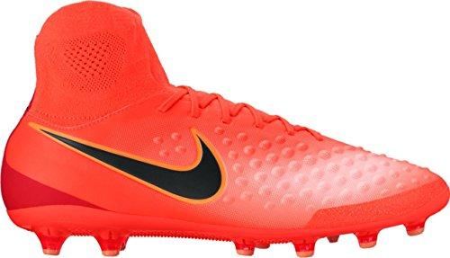 Nike 843811-375, Scarpe da Calcio Uomo 806 TOTAL CRIMSON/BLACK-UNIVER