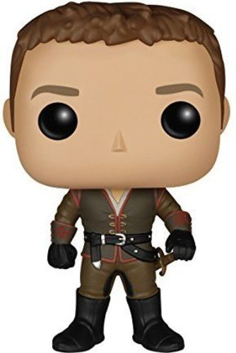 Funko Pop Vinyl Once Upon A Time Prince Charming 5479
