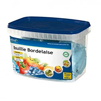 Bouillie Bordelaise 16 doses