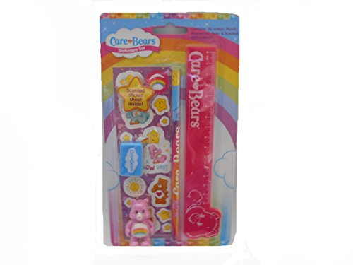 Image of Anker CBSTS Care Bears Stationery Set