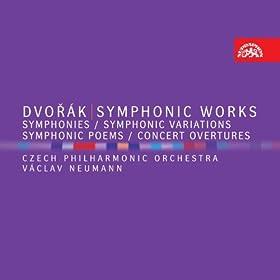 Dvo?�k: Symphonic Works