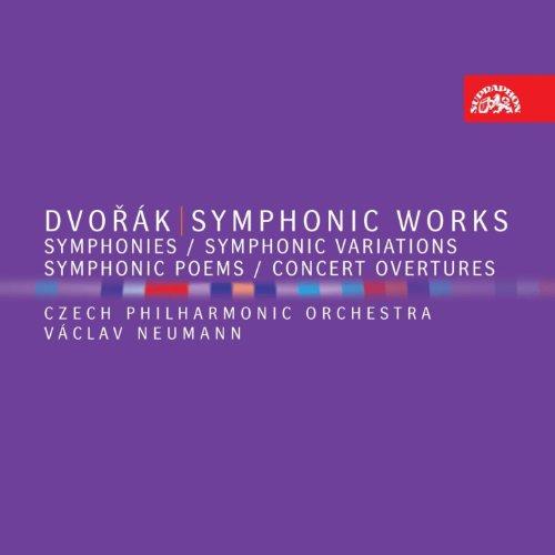 Symphony No. 2 in B flat major, Op. 4 (B 12): I. Allegro con moto