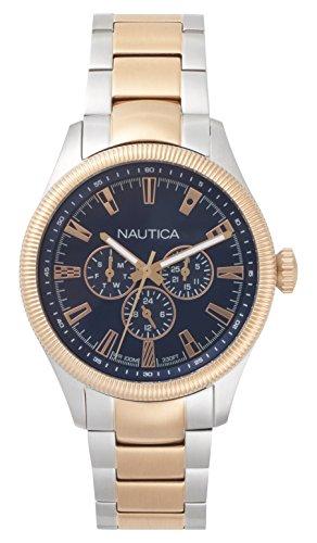 Reloj Nautica para Hombre NAPSTB005